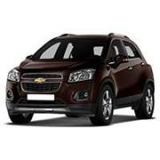 Chevrolet Tracker 2013-2018