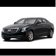 Cadillac CTS 2007-2017