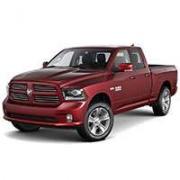 Dodge RAM 2010-2018