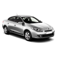 Renault Fluence 2009-2017