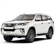Toyota Fortuner 2017-2018