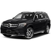Mercedes-Benz GLS 2015-2018