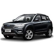 Haval H6 Coupe 2017-2018
