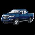 Toyota Hilux 2011-2015