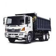 Hino 500 2010-2018