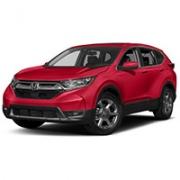 Honda CR-V 2017-2018