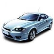 Hyundai Coupe 2001-2009