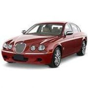 Jaguar S-Type 1998-2008
