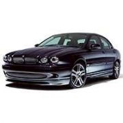 Jaguar X-Type 2001-2009