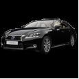 Lexus GS-450h 2012-2017