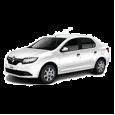 Renault Logan 2015-2018