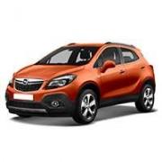 Opel Mokka 2012-2018