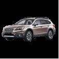 Subaru Outback 2012-2014