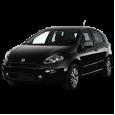 Fiat Punto 2012-2017