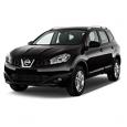 Nissan Qashqai +2 2010-2014