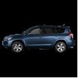 Toyota RAV4 2010-2013 длинная база