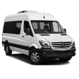 Mercedes-Benz Sprinter 2006-2017