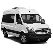 Mercedes-Benz Sprinter 2006-2018