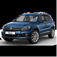 Volkswagen Tiguan 2011-2016