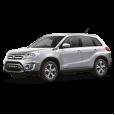 Брызговики для Suzuki Vitara 2015-2017