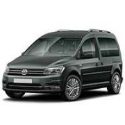 Volkswagen Caddy 2015-2018