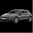 Volkswagen Scirocco 2009-2018