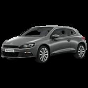 Volkswagen Scirocco 2009-2017
