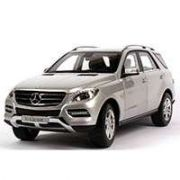 Mercedes-Benz ML W166 2011-2018