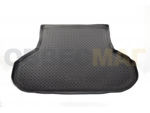 Коврик в багажник Norplast полиуретан для Lada Priora № NPL-P-94-55