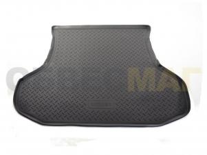 Коврик в багажник Norplast полиуретан на универсал для Lada Priora № NPL-P-94-57
