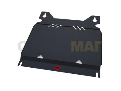 Защита картера Автоброня для 2,8/3,6/4,6 сталь 2 мм для Cadillac CTS/SRX