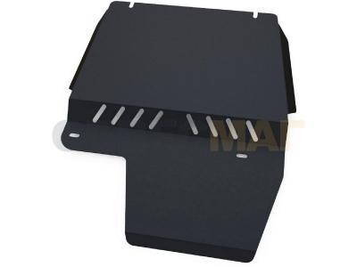 Защита РК Автоброня для 4,0 и 4,6 сталь 2 мм для Ford Explorer