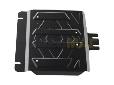 Защита РК Автоброня для 2,0 и 2,4 сталь 2 мм для Great Wall Hover H3/H5/DW Hower H3