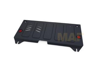 Защита картера и КПП Автоброня для 1,6 сталь 2 мм для Changan Eado
