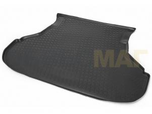 Коврик багажника Rival полиуретан на седан для Lada Priora № 16004002