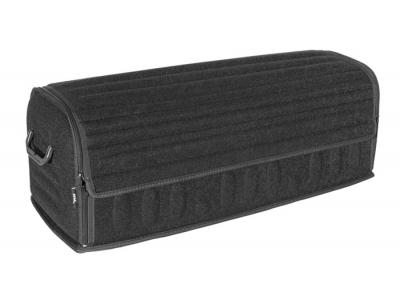 Сумка-органайзер Sotra 3D Lux LARGE PLUS в багажник черная