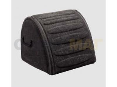 Сумка-органайзер Sotra 3D Lux HIGH в багажник черная