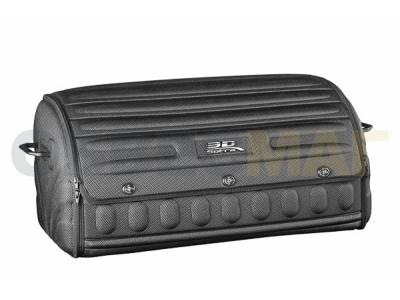 Сумка-органайзер Sotra 3D Kagu TWIST в багажник черная
